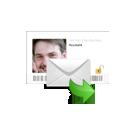 E-mail met een  helderziende uit Friesland